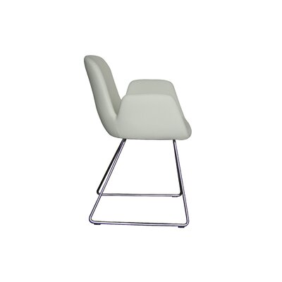 Champion Eco Leather Side Chair