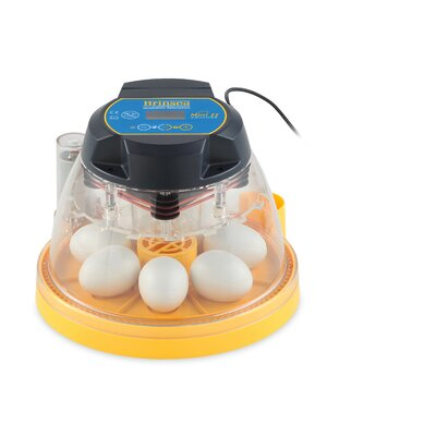 Mini II Advance Automatic Chicken Egg Incubator