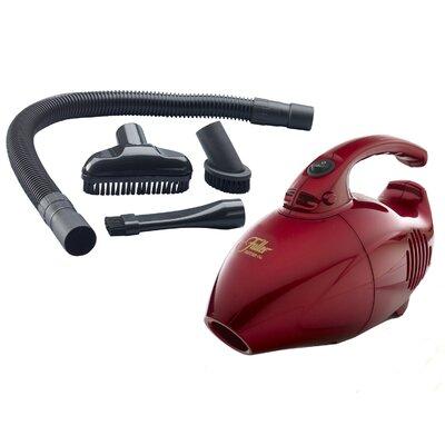 Mini Maid Hand Vacuum