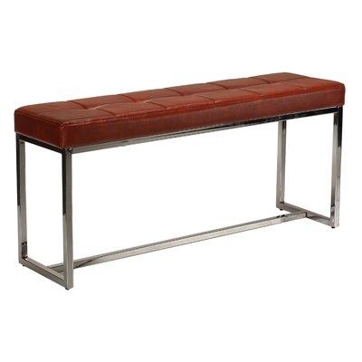 Livio Metal Bench