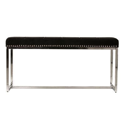 Donato Metal Bench