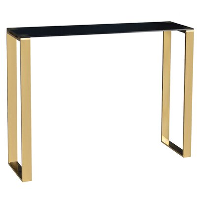 Remini Narrow Console Table