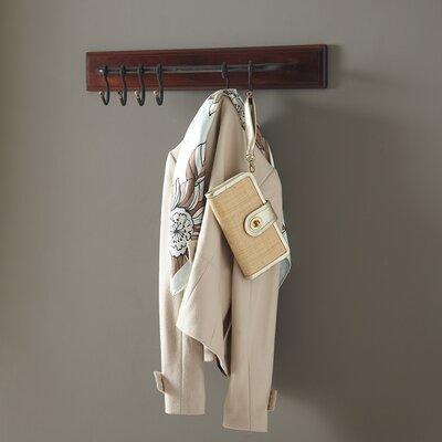 Crawford Coat Hooks