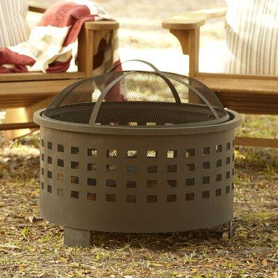 Benton Basket Fire Pit