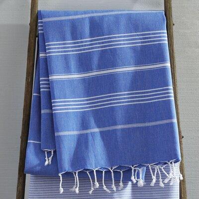 Alair Fouta 100% Cotton Beach Towel