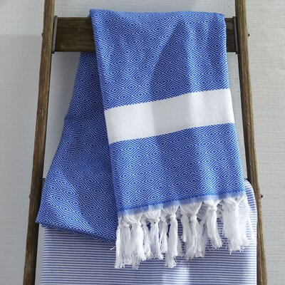 Ambra Fouta Beach Towel