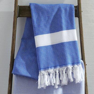 Ambra Fouta Beach Towel