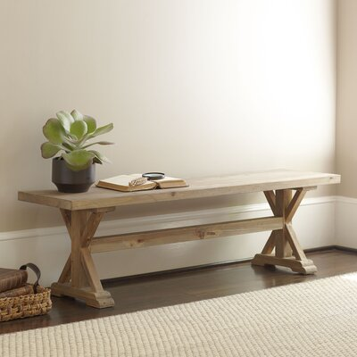 Hammersley Bench