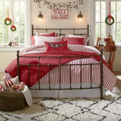 Regis Bed King Size