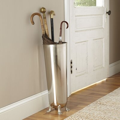 Clawfoot Umbrella Stand