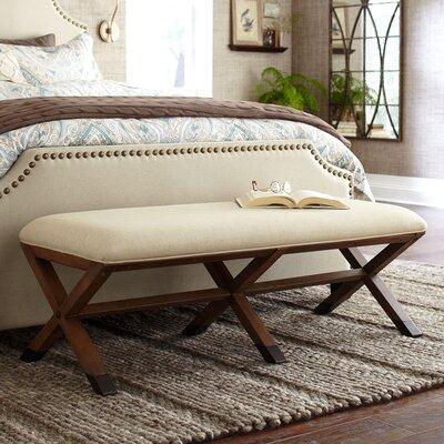 Marshall Upholstered Bench