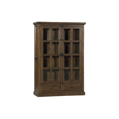 Thirwall Bookcase Color: Oxford