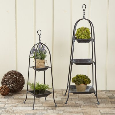 Felsted 3-Tier Plant Stand