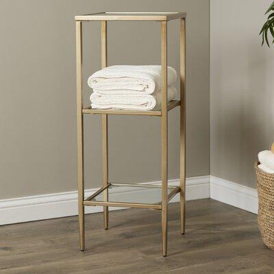 Nash 3 Shelf Stand