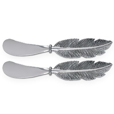Gruver Feather Spreader