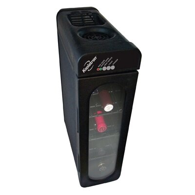 4 Bottle Single Zone Convertible Wine Cooler