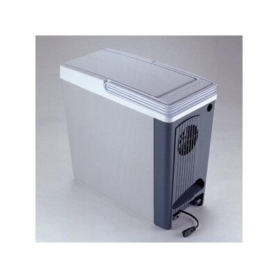 18 Qt. Compact Electric Cooler