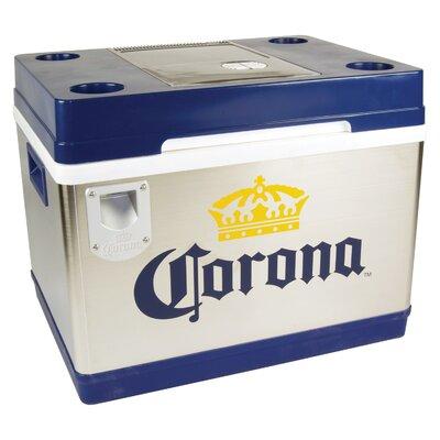 48 Qt. Corona Cruiser Chest Cooler