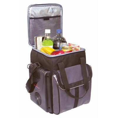 20 Can Electric Picnic Cooler