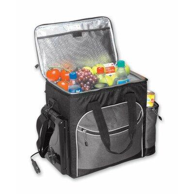 6 Can Koolatron Soft Bag Picnic Cooler