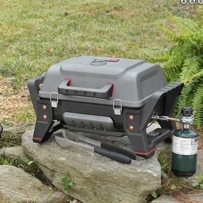 Char-Broil X200 Grill2Go Gas Barbecue