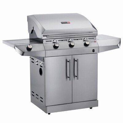 Char-Broil 67cm T-36G5 Gas Barbecue