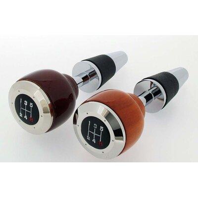Imperial Clocks 3.5 cm Gearstick Bottle Stopper II