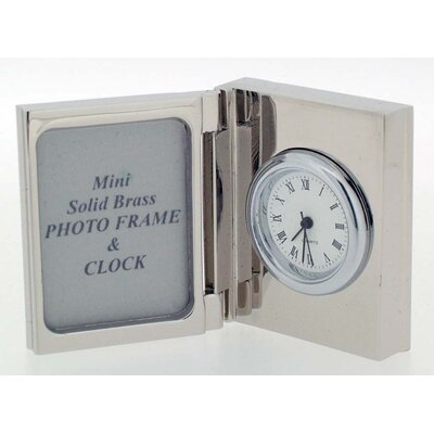 Imperial Clocks Desk Clock