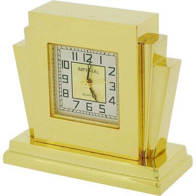 Imperial Clocks Mantel Clock