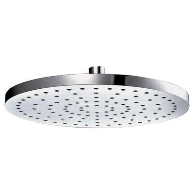 Bridgepoint 25.2cm Round FIxed Shower Head