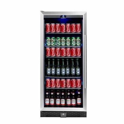 23.54-inch 10.88 cu. ft. Undercounter Beverage Center