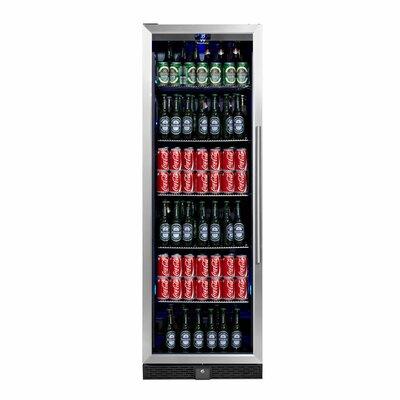 23.54-inch 14.3 cu. ft. Undercounter Beverage Center