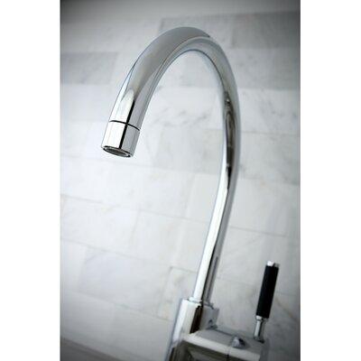 Kaiser Vessel Sink Faucet Finish: Polished Chrome
