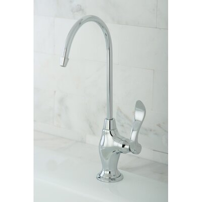 Kingston Brass NuWave French Gourmetier Single Handle Water Filtration Faucet