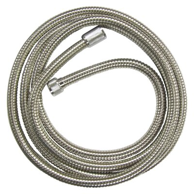 Complements Stainless Steel Hose Size: 80""