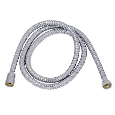 Complements Stainless Steel Hose Size: 59""