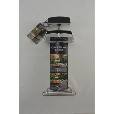 Charcoal Companion Barbecue Grate Lifter