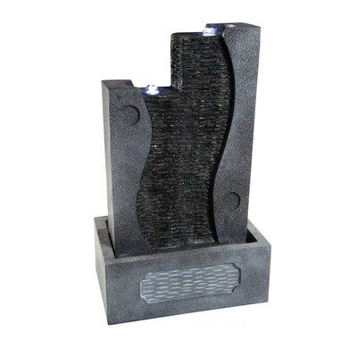 IHP24 Gartenbrunnen aus Kunststoff