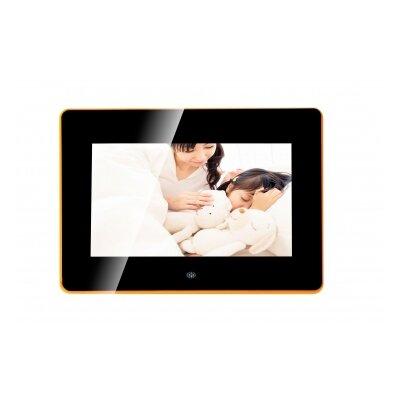 IHP24 Digitaler Bilderrahmen mit Fernbedienung