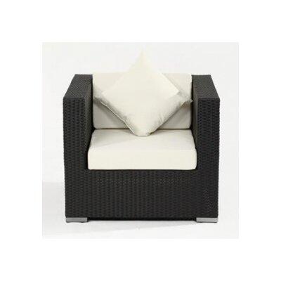 IHP24 Sessel mit Auflage
