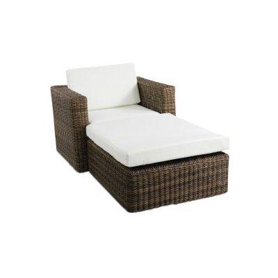 IHP24 Sessel-Set mit Auflagen