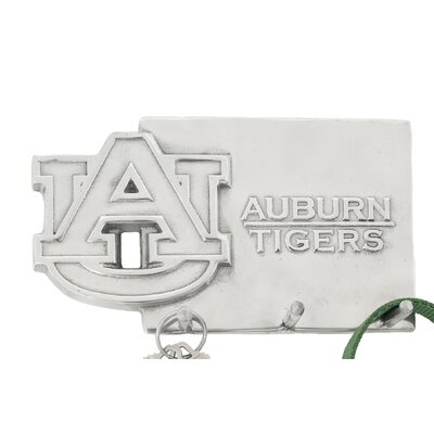 NCAA Wall Hook NCAA: Auburn University