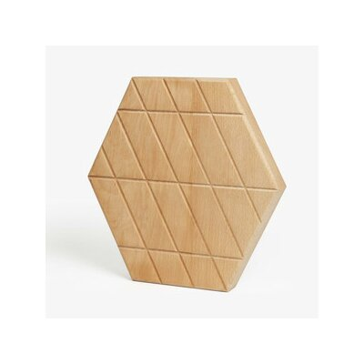 Grid Plank Size: Small