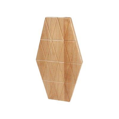 Grid Plank Size: Large