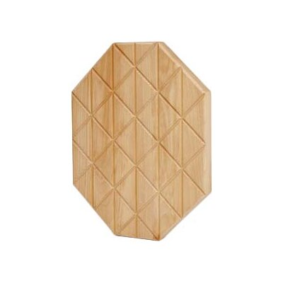 Grid Plank Size: Medium