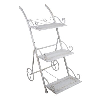 Ellie Multi-Tiered Plant Stand
