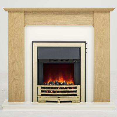 BeModern Brampton Electric Fireplace