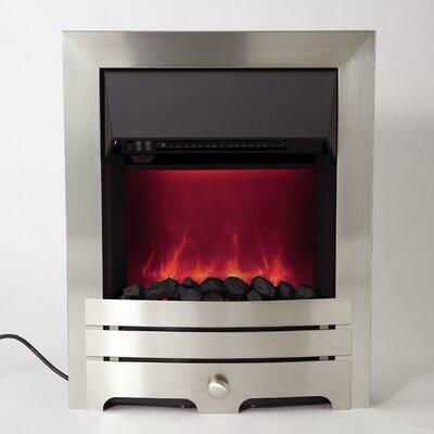 BeModern Enrico Inset Electric Fireplace