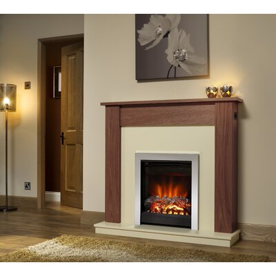 BeModern Lyndhurst Electric Fireplace