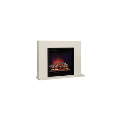 BeModern Colby Electric Fireplace